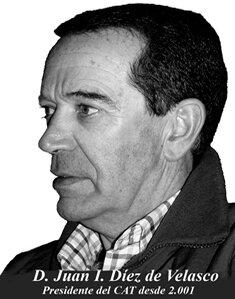 D. JUAN IGNACIO DIEZ DE VELASCO LUQUE
