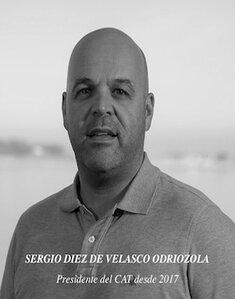 D. SERGIO DIEZ DE VELASCO ODRIOZOLA