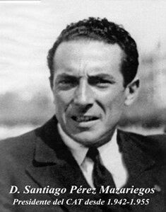 D. SANTIAGO PEREZ MAZARIEGOS