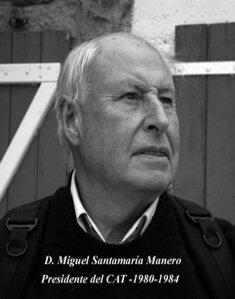 D. MIGUEL SANTAMARÍA MANERO