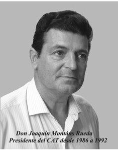 D. JOAQUIN MONTANS RUEDA