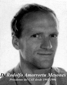 D. RODOLFO AMORRORTU MESONES