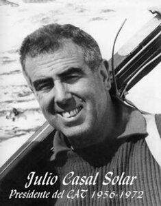 D. JULIO CASAL SOLAR